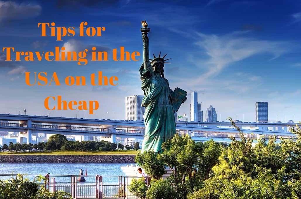 Cheap Places To Travel In The Us In October