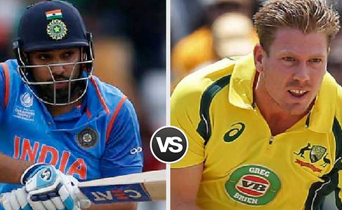 A PREVIEW OF THE UPCOMING INDIA vs. AUSTRALIA 3RD T20I