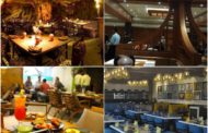6 BEST RESTAURANTS IN HYDERABAD