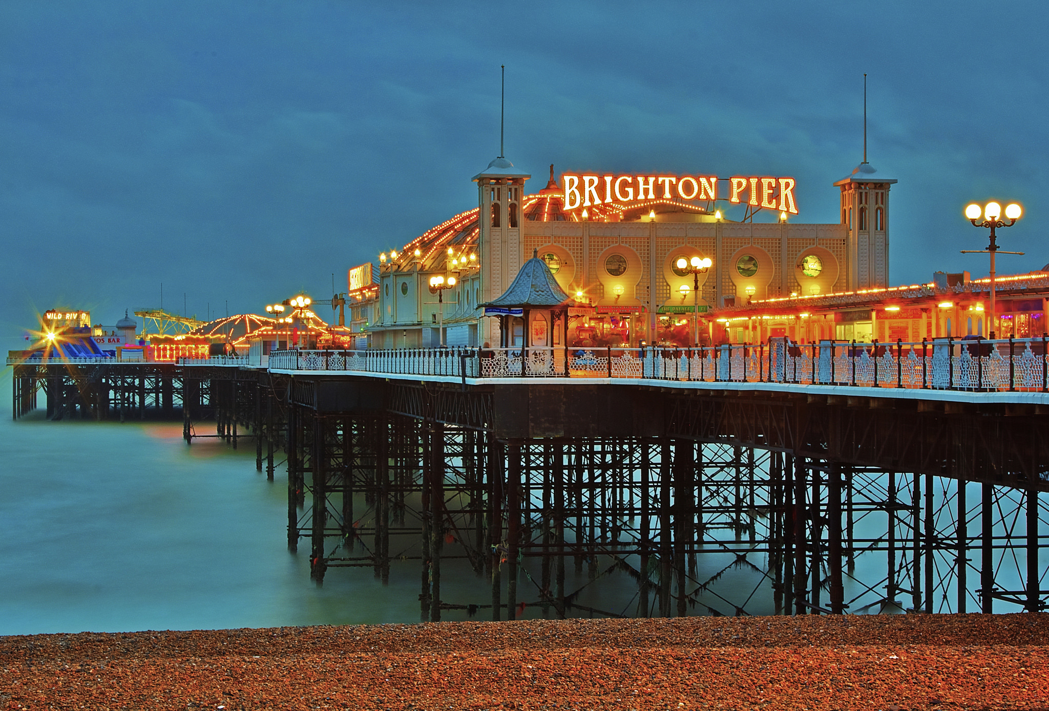 Tourism in Brighton
