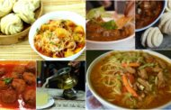CULINARY TALES FROM LADAKH