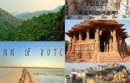 5 BEST TOURIST ATTRACTIONS IN GUJARAT!