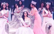 INDIAN MEDICAL STUDENT MANUSHI CHHILLAR CROWNED MISS WORLD 2017!