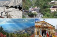 MAJOR TOURIST ATTRACTIONS OF UTTARAKHAND
