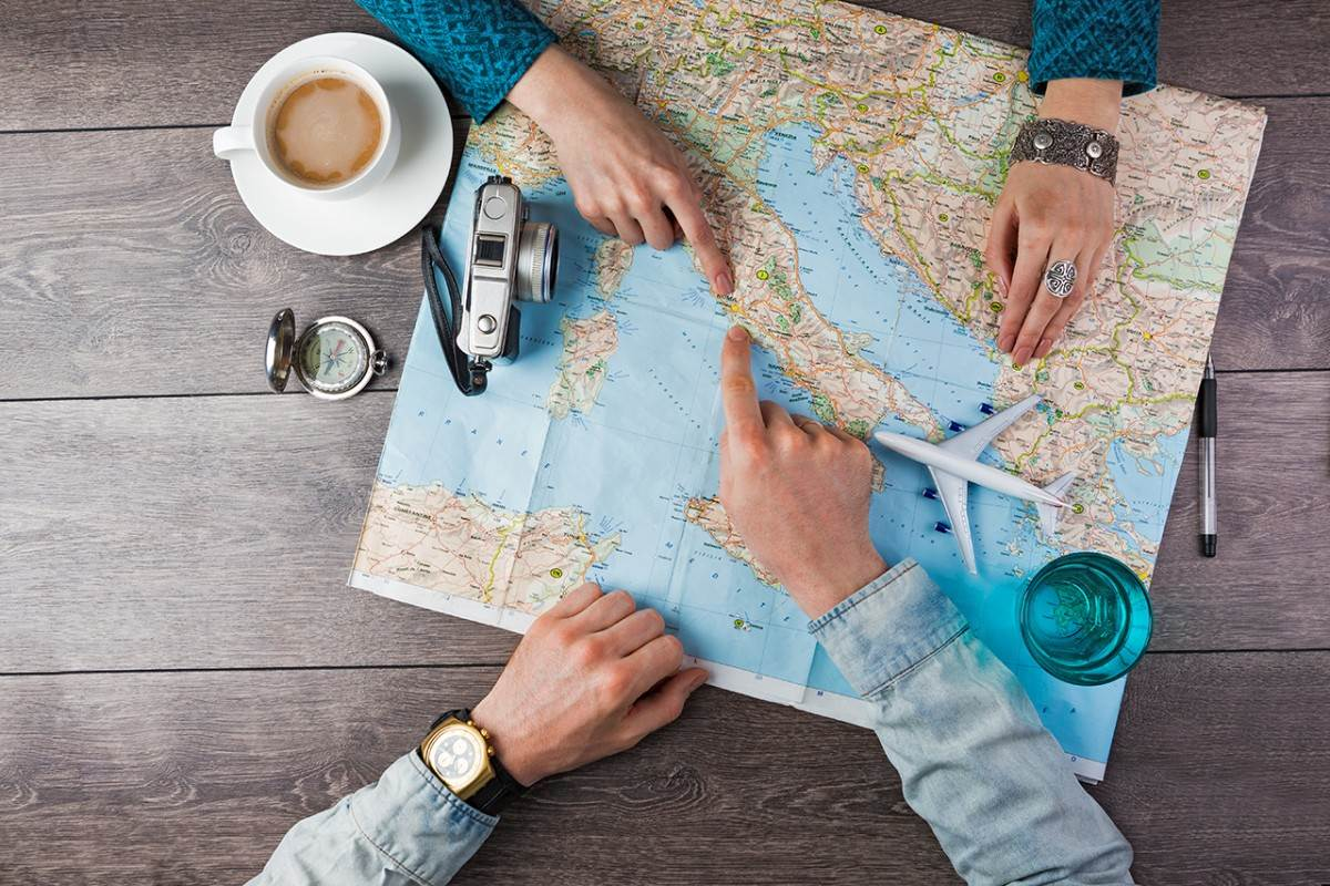 TIPS FOR TRAVELING ABROAD FIRST TIME