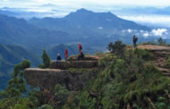 POPULAR TREKKING PLACES IN SOUTH INDIA