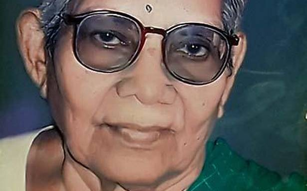 CPI (M) LEADER DIGUMARTHY KAMALAMMA PASSES AWAY TODAY