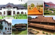 6 MOST MAGNIFICENT PALACES IN KERALA!