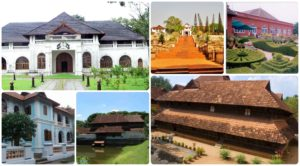 6 MOST MAGNIFICENT PALACES IN KERALA