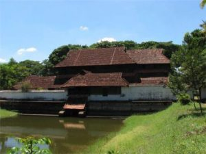 most remarkable ones to visit in Kerala