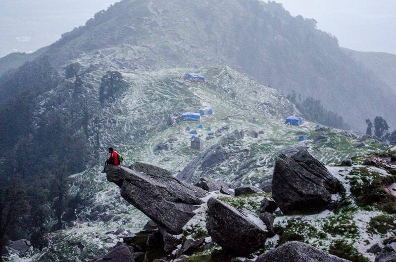 Most Famous Places in MCLEODGANJ