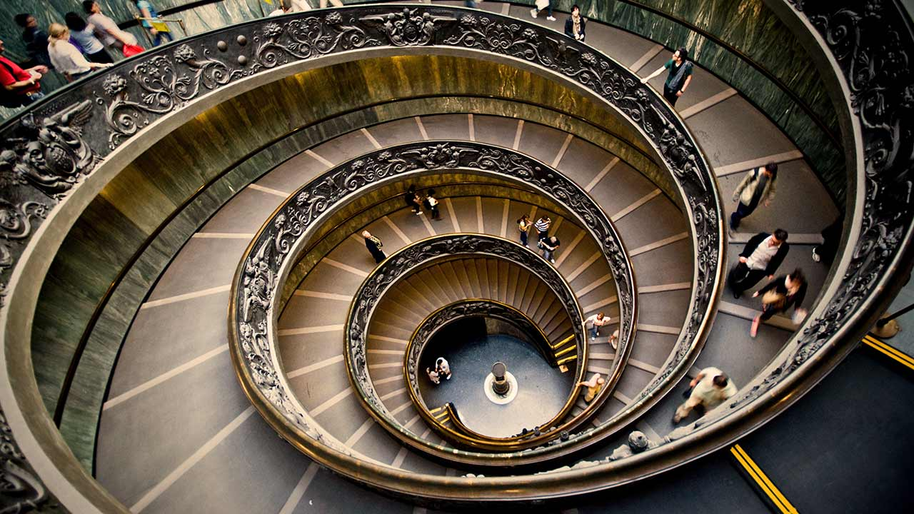 Vatican Museums Tourism