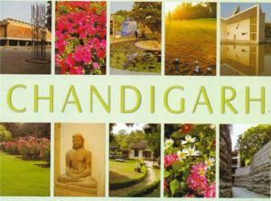 Most awesome places to visit in Chandigarh