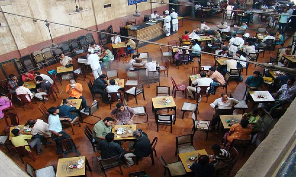 . Indian Coffee House - Kolkata