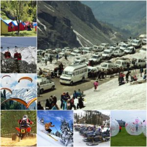 MIND BLOWING THINGS TO DO IN SOLANG VALLEY