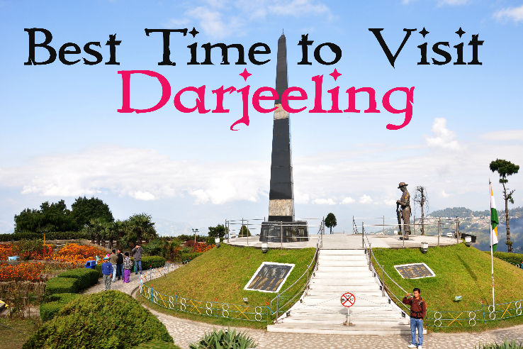 Darjeeling Tourist Places