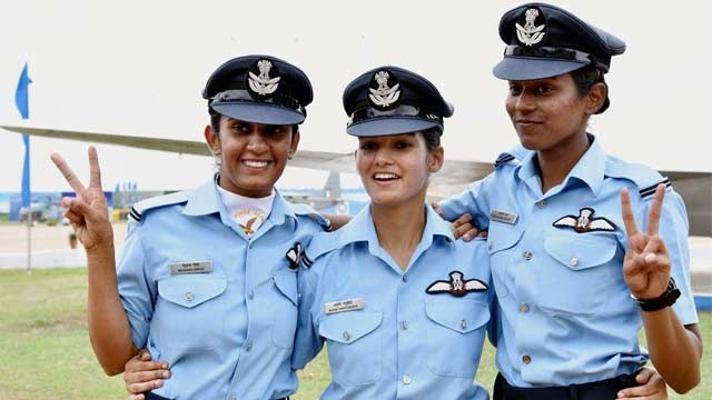"""India Has Maximum Women Pilots In The World"": Jayant Sinha"