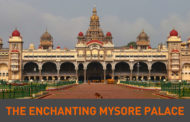 Time to explore the Enchanting Mysore Palace