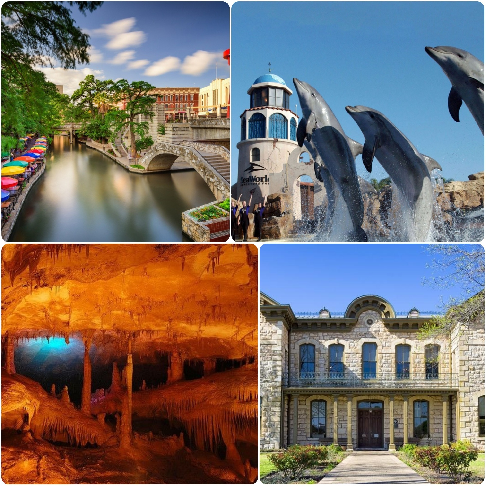 Enjoy 5 Most Awesome Weekend Getaways From Houston