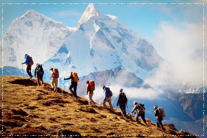 Exciting And Best Trekking Places In India For Avid Trekkers
