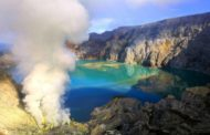 8 Most Formidable Active Volcanoes in Asia