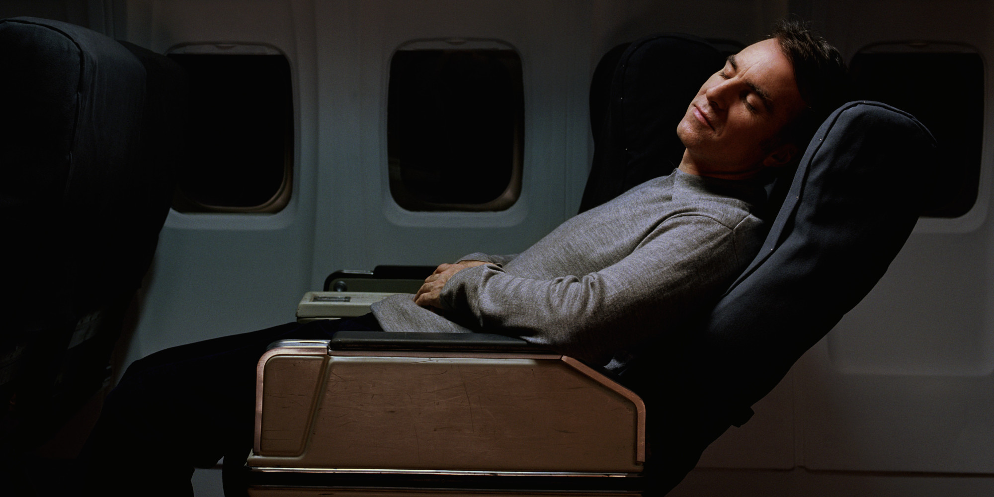 Facing Trouble Sleeping on an Airplane? Beat it With These Tips!