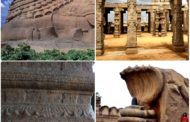 ARE THE HANGING PILLARS OF LEPAKSHI TEMPLE, REALLY HANGING?