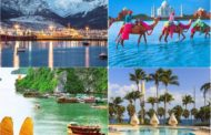 Top 8 cheapest places to go on holiday this year revealed!
