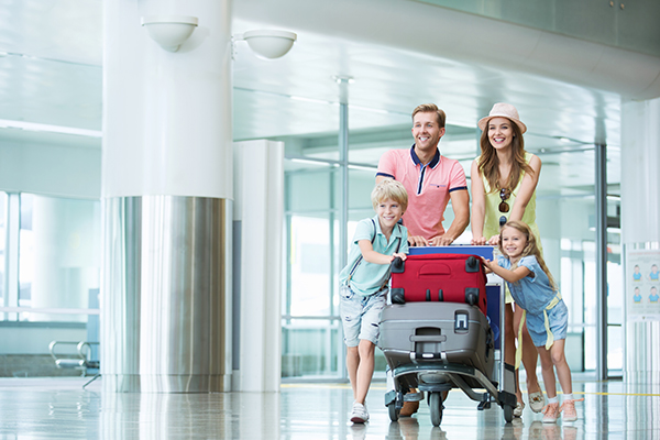 Top 10 traveling with family tips everyone should know about