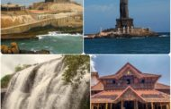 Top 7 Places To Visit In Kanyakumari This Vacation