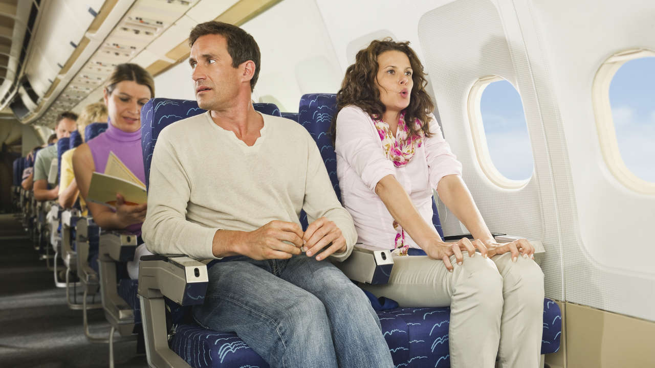 Afraid Of Flight Journeys? Then These Tips Are For You!