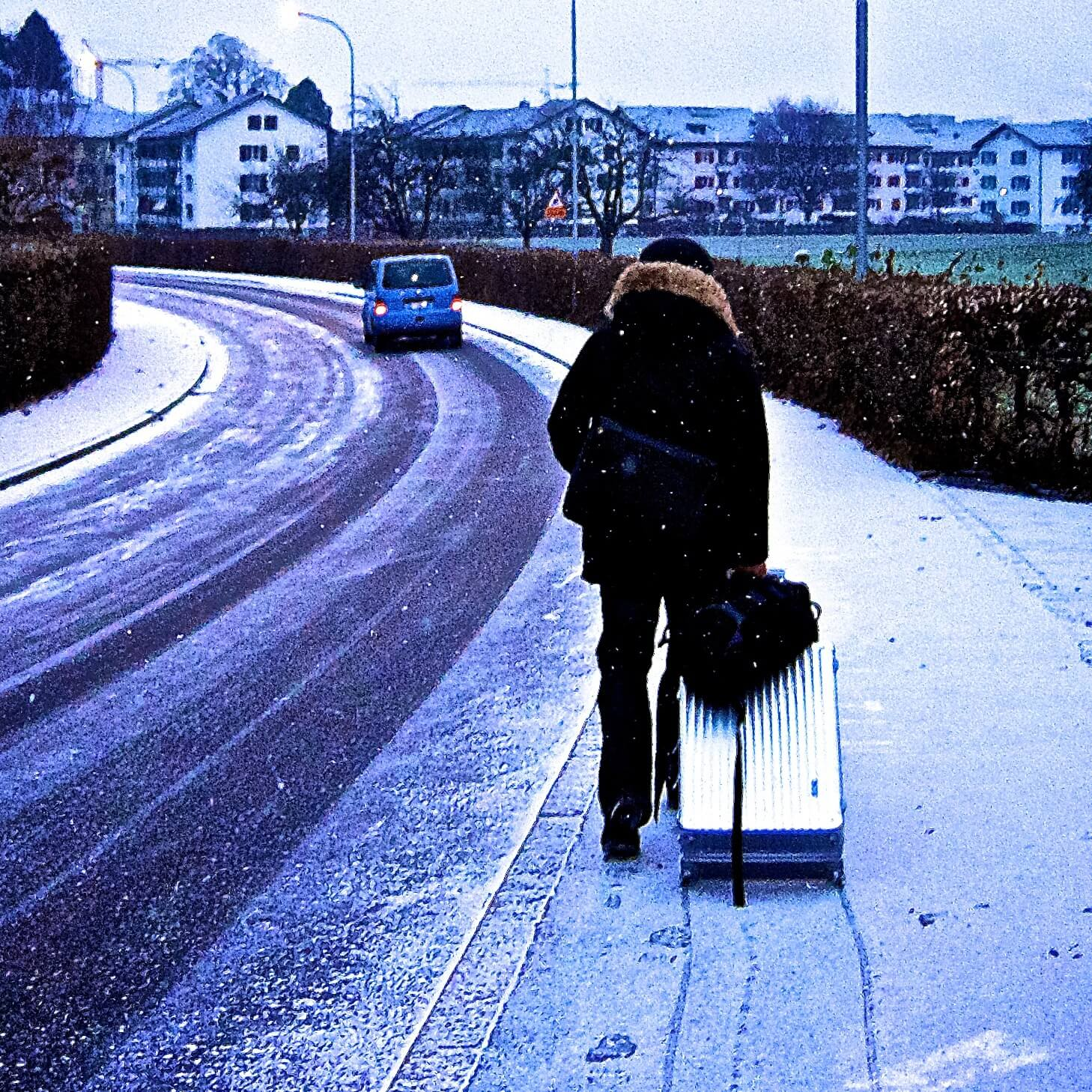 Time to Know About Some of the Most Important Winter Travel Tips!