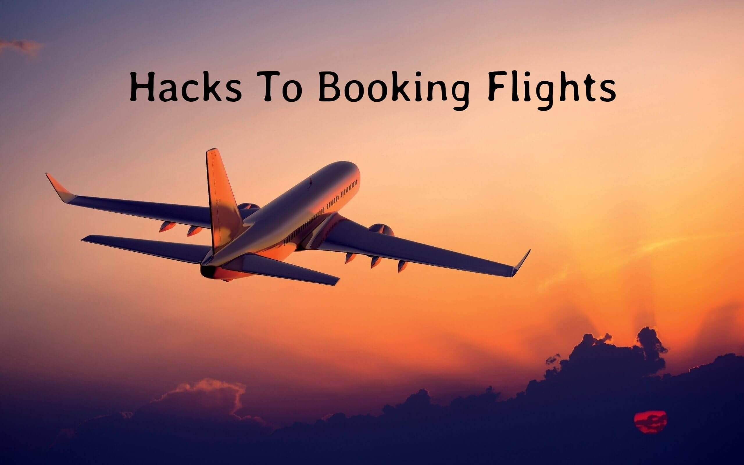 How To Make A Flight Reservation Without Payment