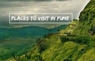 8 Incredible Places To Visit In Pune!