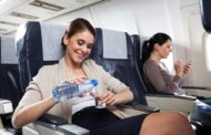Tips To Stay Fresh In Flight Journeys