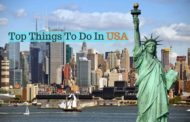 Must Have Experiences And Must See Places in USA!