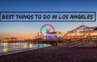 A Guide To 7 Best Things To Do In Los Angeles
