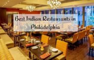 8 Best Indian Restaurants In Philadelphia To Dine At!