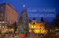A Guide to Top 8 Portland Christmas Events