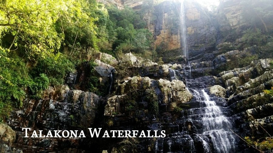 An essential guide for a road trip from Chennai to Talakona waterfalls
