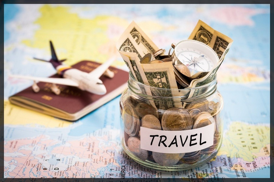 Here are Some Tips to Save Money Before and While Traveling!