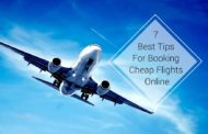 7 Best Tips for Booking Cheap Flights Online
