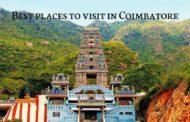How About a Trip to These Places in Coimbatore?
