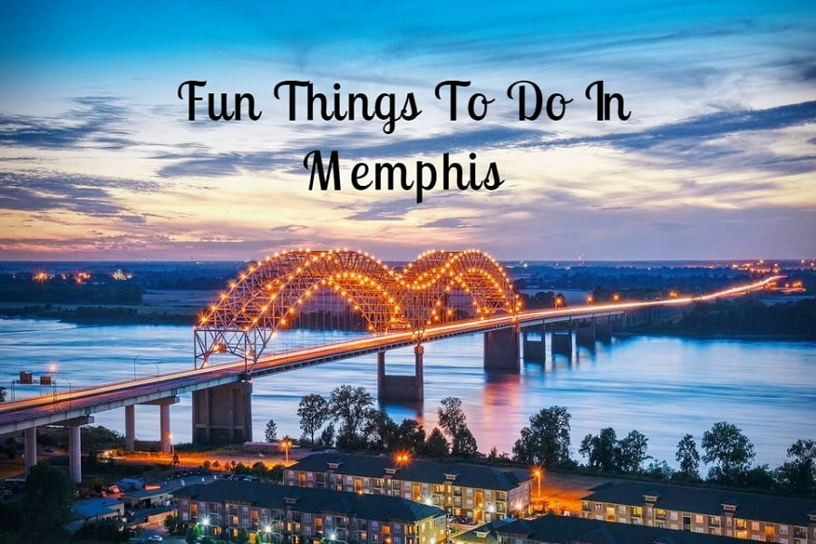 Fun Things To Do In Memphis