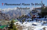 7 Phenomenal Places to Visit in Dehradun