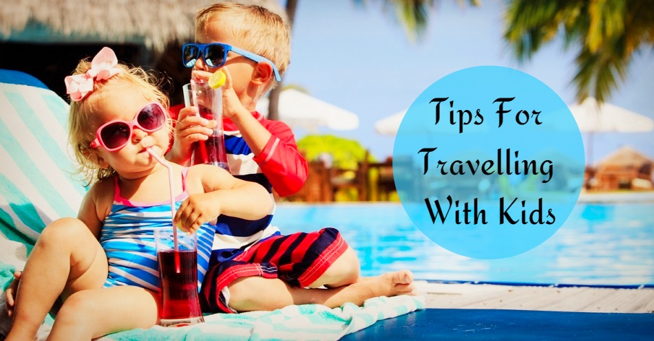 Planning to Take Your Kids Out on a Vacation? Here's How!