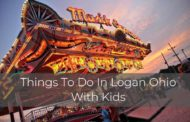 8 Fun Things to do in Logan with Kids