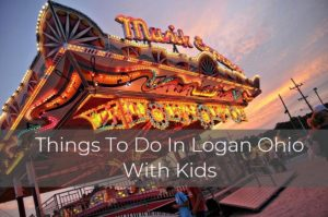 things to do in Logan