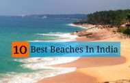 10 of the Best Beaches in India