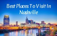 10 Best Places to Visit in Nashville